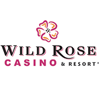 Wild Rose Casino and Resort logo