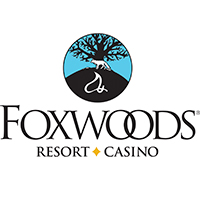 Foxwoods Resort and Casino logo