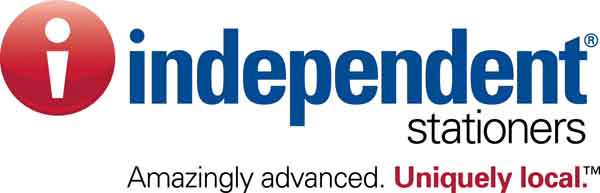 Independent stationers logo